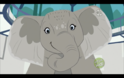 Thornsley the African Elephant