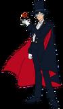 Tuxedo Mask rosemaryhills