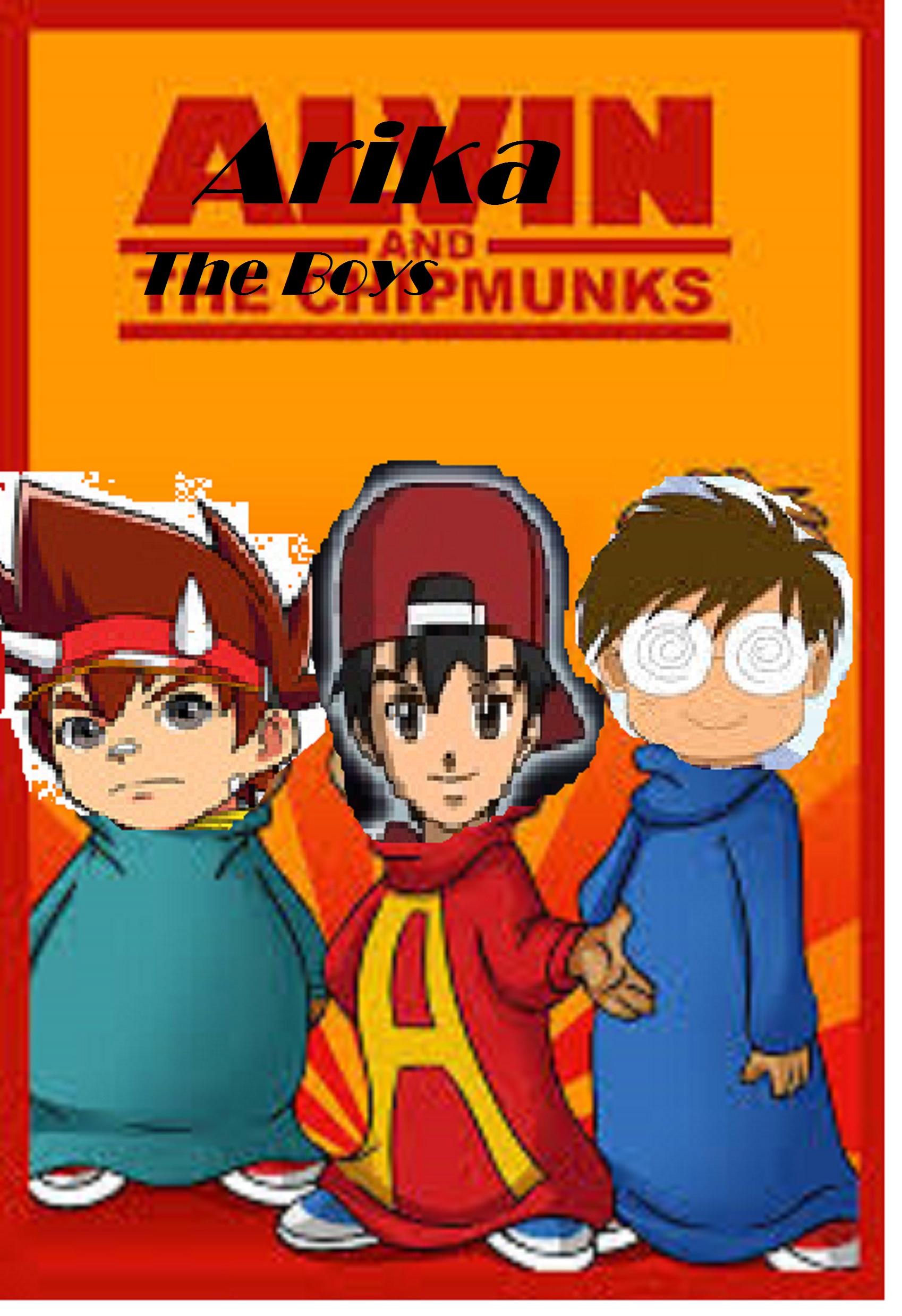 Akira and the Kids (1983)