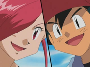 Ash vs Flannery