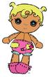 Baby Pix E. Flutters