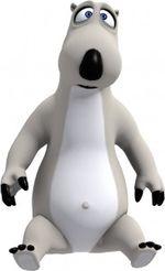Bernard Bear