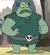 Buff Frog - On the Job profile