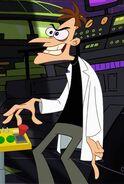 Dr Doofenshmirtz