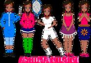 Human TTTE Profile Ashima