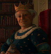 King Harold (Shrek 2)