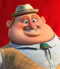 Mayor Muldoon