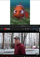 Nemo Hates Psycho Dad