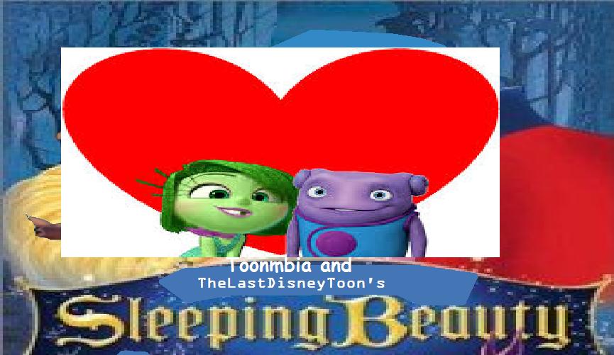 Sleeping Beauty (TheLastDisneyToon and Toonmbia Style)