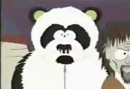 South Park Panda