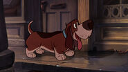 Toby (The Great Mouse Detective)