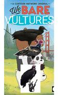We Bare Vultures Poster
