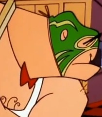 Bobo (Johnny Bravo)