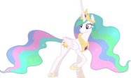 Celestia is surprised by this revelation by mattyhex d4y7z3a-pre