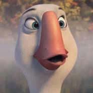 Jin Jing (Duck Duck Goose)