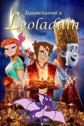 Leoladdin (2019) Poster (New)