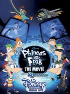 Phineas and Ferb the Movie 2011