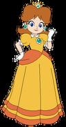 Princess Daisy rosemaryhills