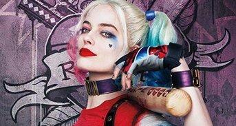 Harleen Quinzel/Harley Quinn