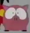 South Park Pig