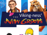 The Viking-ness' New Groove