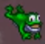 The magical quest 3 mickey and donald's magical adventure frog.png
