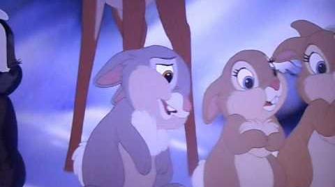 Thumper (a.k.a Dumbo)