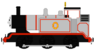 Timothy wo extended sidetanks by dustyfan-d9hmxpf