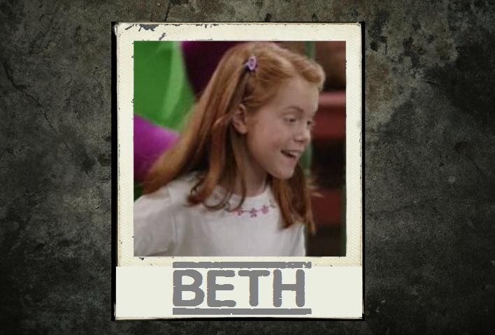 Beth (Barney)