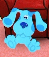 Blue's Clues: Blue's Big Cinemas Adventure