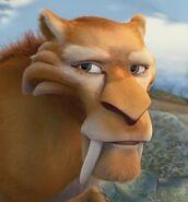 Diego Ice Age