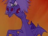 Dragon Madam Mim