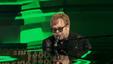 Elton John Singing Crocodile Rock