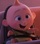 Jack-Jack Parr (The Incredibles)