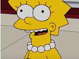 An Simpsons Tail (Dragon Rockz Style)