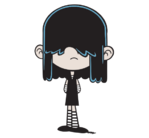 Lucy The Loud House