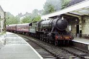 No. 3672 Dame Vera Lynn