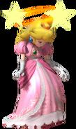 Princess peach is dizzy