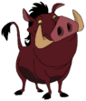 Pumbaa rosemaryhills