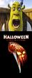 Shrek is Scared of Halloween (1978)