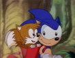 Sonic and Tails (SatAM)