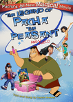 The Legend of Pacha the Peasant (The Legend of Frosty the Snowman)