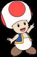 Toad therainbowfriendsadventureinmushroomkingdom