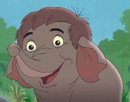 Hathi Junior in The Jungle Book 2 (2003)