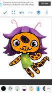 Jaguar Libby