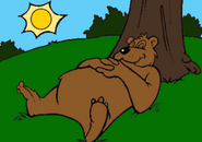 Jumpstart spanish bear