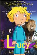 Lucy (Caroline) Poster