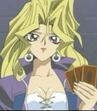Mai Valentine in Yu-Gi-Oh! Duel Monsters