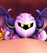 Meta Knight in Super Smash Bros Brawl