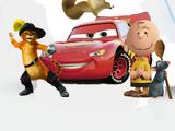Peanuts Age (2002)
